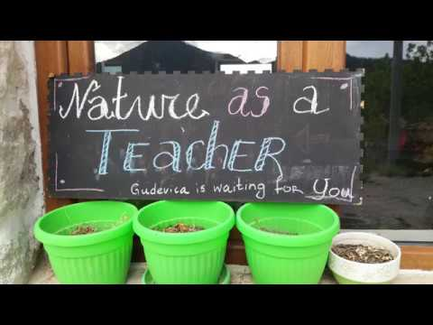 Nature as a teacher - eco-centric development in Youth work, Training course, Bulgaria 22-31.05.2017