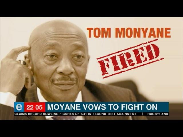 Moyane vows to fight on
