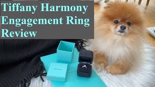 Tiffany Harmony Engagement Ring Review