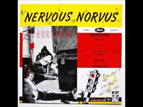 Nervous Norvus - Wild Dogs Of Kentucky