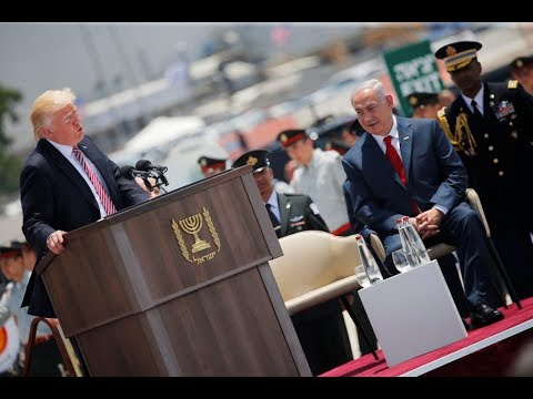 Watch President Trump and Israeli Prime Minister Netanyahu deliver joint statement