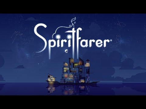 Spiritfarer® Launch Trailer (ESRB)