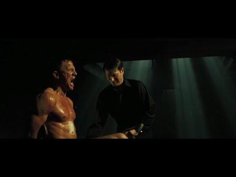 James Bond: Casino Royale von YouTube · Dauer:  2 Minuten 23 Sekunden  · 54000+ Aufrufe · hochgeladen am 19/10/2006 · hochgeladen von SonyPicturesGermany