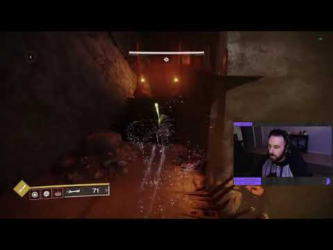 """Solo Flawless Dungeon """"Pit of Heresy"""" 