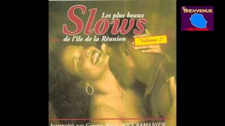 les plus beaux slows de la reunion volume 2