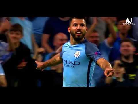 """Maardu LM Влад С """"Агуэро"""" VS Man City Серхио """"Кун"""" Агуэро! Супер!"""