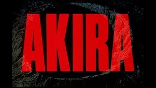Akira: Hotline Spikes (Death Grips Hotline Miami Mashup)
