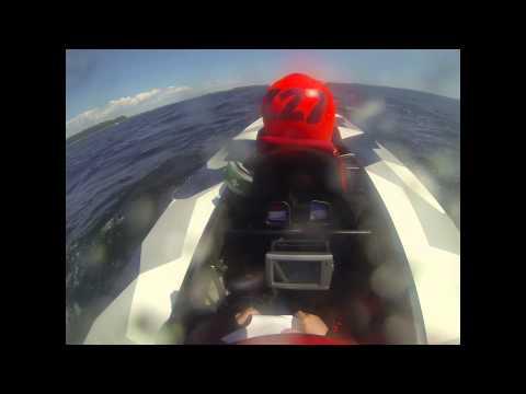 RSMA FILM 8 - NM i Offshore V-150 Finland 2013