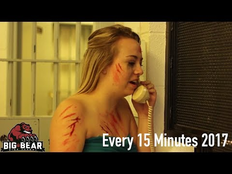 Big Bear High School - Every 15 Minutes 2017