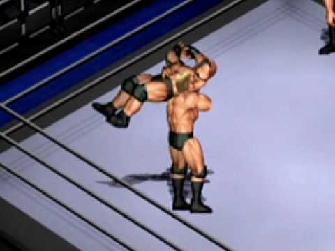 A Decade Of Fire Pro Wrestling