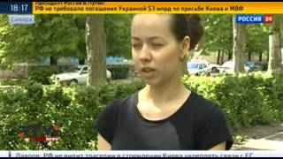 Задержанные под Луганском россияне: последние новости