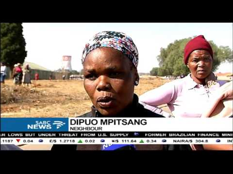Two people killed during Nancefield protest