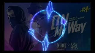 Download Dj slow asik 2019. Alan waker _ on my way Mp3