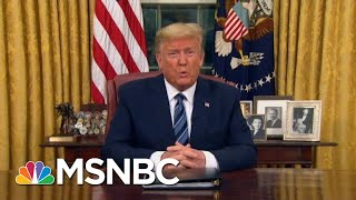 As COVID Hampers Trump's Re-Election, GOP Allies Demand He Wear A Mask | MSNBC