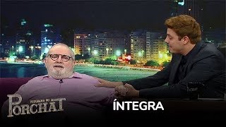 Baixar Programa do Porchat (completo) | Jô Soares (19/04/2018)
