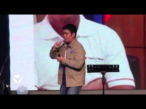 Radical Week 3: Every Member a Minister - Pastor Dennis Sy