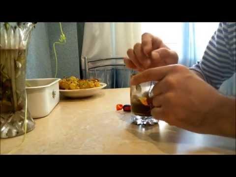 водка с перцем...способ самолечения - YouTube