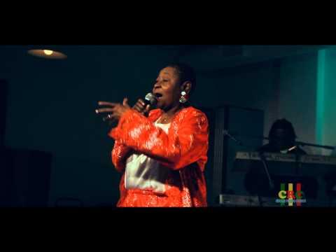 Calypso Rose (live performance February 16th, 2013)