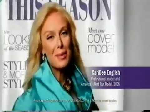 CariDee English Stelara
