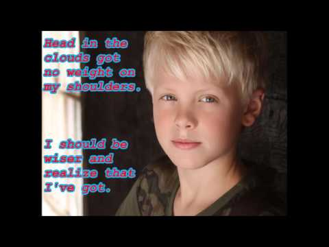 Problem by Ariana Grande Cover by Carson Lueders