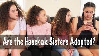 haschak sisters answer the most searched questions on the internet qa