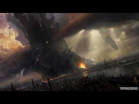 Rok Nardin - Black Sky [Dark Epic Dramatic Music]