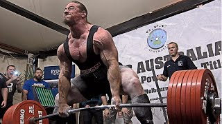 What Weightlifters Can Learn From Powerlifters