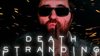 Death Stranding #2 - Łzy