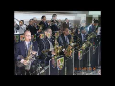 Los Melódicos - Traca Traca - (Micaela) Octubre 2014 (EN VIVO)