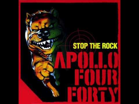 Apollo 440 - Stop The Rock (Gigolo Stop The Jocks Remix)