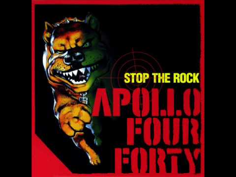 Apollo 440 - Stop The Rock (Gigolo Stop The Jocks Remix)