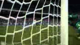 FIFA ps Vita trailer