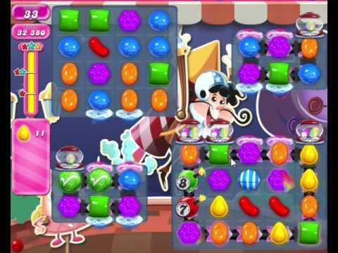 Candy Crush Saga LEVEL 2181 NO BOOSTERS