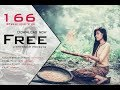 Free Lightroom Presets Cross Process/Fashion Effect Preset Collection
