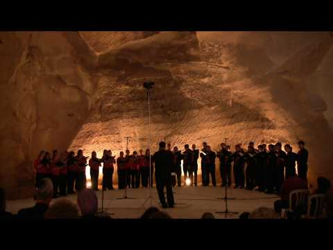 Miserere mei Deus  University of Utah Singers