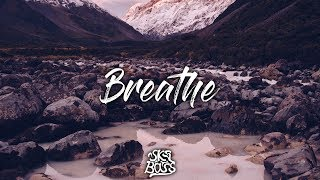 Jax Jones - Breathe (Lyrics / Lyric Video) (ft. Ina Wroldsen) Video