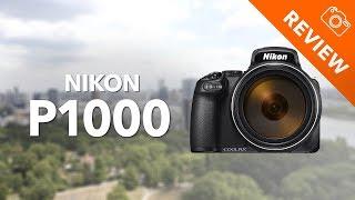 Nikon P1000 review - Kamera Express