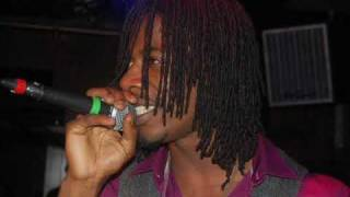 Gyptian - Eyes On The Prize (Ital Jockey Riddim) Nov 2009