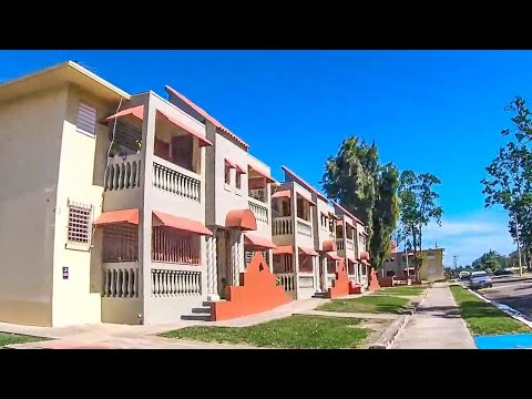 Residencial Padre Nazario - Guayanilla, Puerto Rico