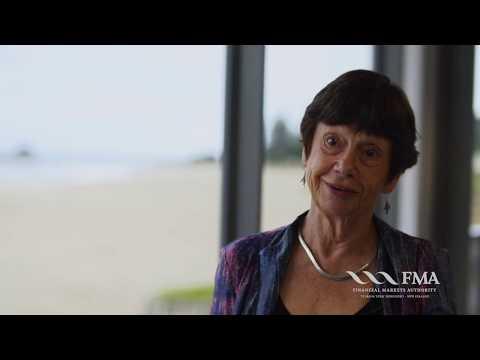 Mary Holm Talks Money, Honey!