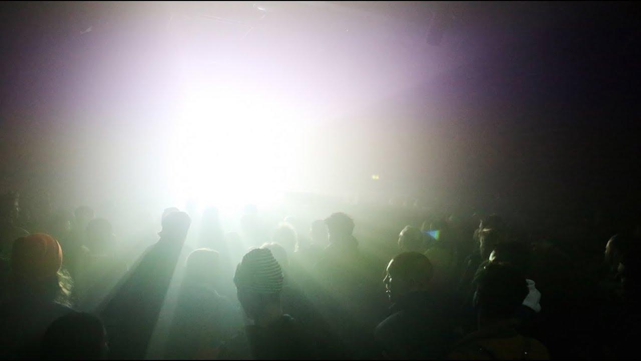 Amnesia Scanner NTS Live at ICA London - YouTube