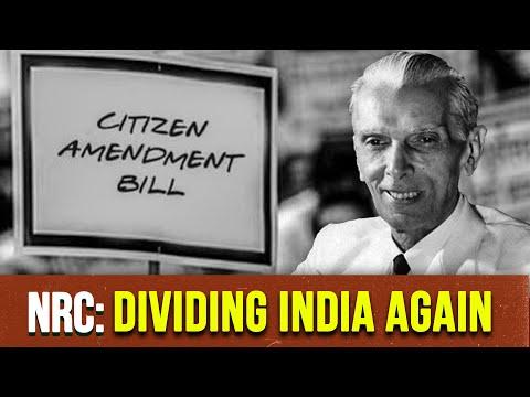 Citizenship (Amendment) Bill: Dividing India Again? | Ep.91 #TheDeshBhakt with Akash Banerjee