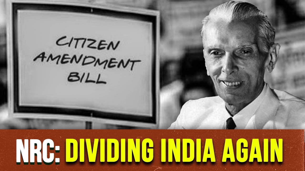 Citizenship (Amendment) Bill: Dividing India Again? | Ep.91 #TheDeshBhakt with Akash Banerjee