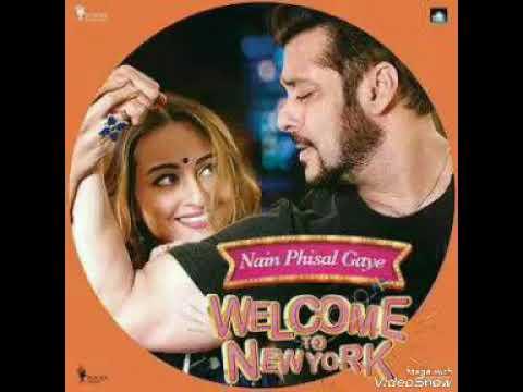 Welcome To New York (2018) HIndi Movie Audio  Songs