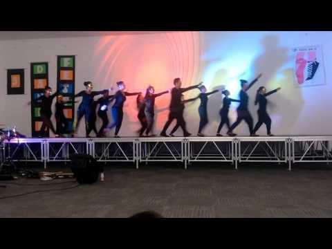 Escalera al cielo JAR (Danza lírica) New dance