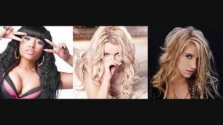 Till The World Ends Remix (Chipmunk Version) - Britney Spears Ke$ha Nicki Minaj