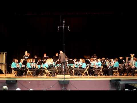 Hymn for Band - Hugh Stuart - Davidson Middle School Symphonic Band