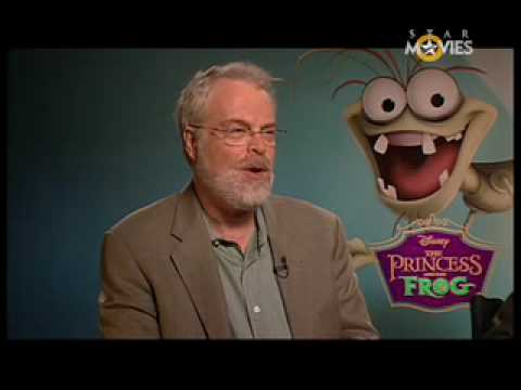Star Movies VIP Access: The Princess and the Frog - Ron Clements & John Musker Mp3