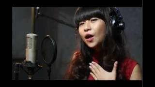 Halo - Beyoncé (Cover by Vanessa Axelia)