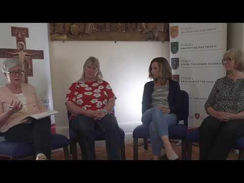 Shared Leadership: Parish Leadership Team At Holy Trinity, Worsley